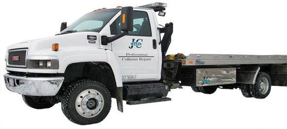 JC Auto Truck